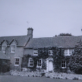 Manor House Farm in the 1930's