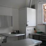 New hall kitchen 2011