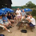 Hardwick Golf Day - 14th July 2013